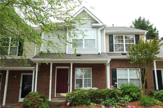 3212 Kensington Place, Winston Salem, NC 27103 (MLS #931594) :: HergGroup Carolinas