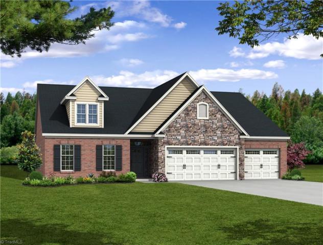 8718 Drummond Estates Drive, Kernersville, NC 27284 (MLS #931601) :: HergGroup Carolinas