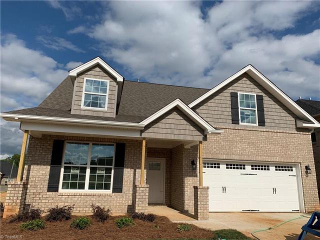 1270 Stone Gables Drive Lot 42, Elon, NC 27244 (MLS #931635) :: Lewis & Clark, Realtors®
