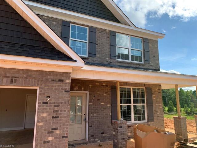 1316 Stone Gables Drive Lot 48, Elon, NC 27244 (MLS #931638) :: Lewis & Clark, Realtors®