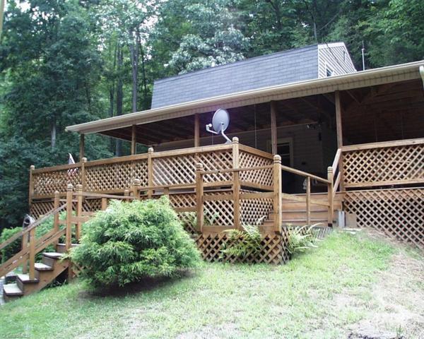 1311 Waterfall Road, Millers Creek, NC 28651 (MLS #931675) :: HergGroup Carolinas   Keller Williams