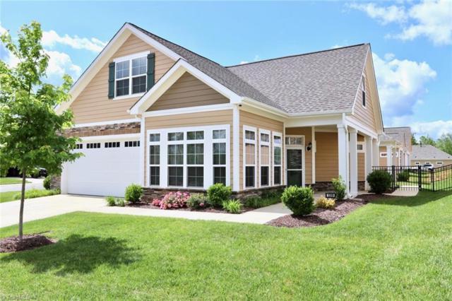 1319 Brookview Drive, Gibsonville, NC 27249 (MLS #931680) :: HergGroup Carolinas