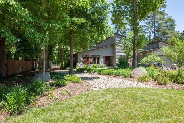 403 Wyndwood Drive, Jamestown, NC 27282 (MLS #931703) :: HergGroup Carolinas