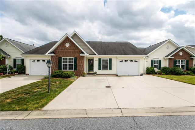 6808 Wingrave Road, Clemmons, NC 27012 (MLS #931706) :: HergGroup Carolinas