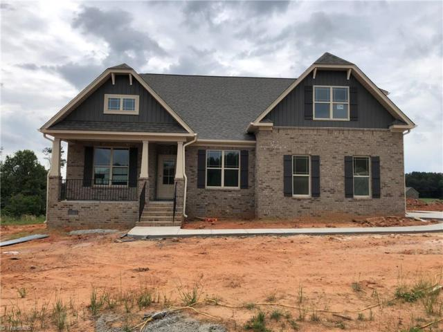 6702 Lunsford Court 25 HFW, Summerfield, NC 27358 (MLS #931715) :: HergGroup Carolinas