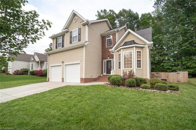 1509 Bowmore Place, Mcleansville, NC 27301 (MLS #931730) :: Lewis & Clark, Realtors®