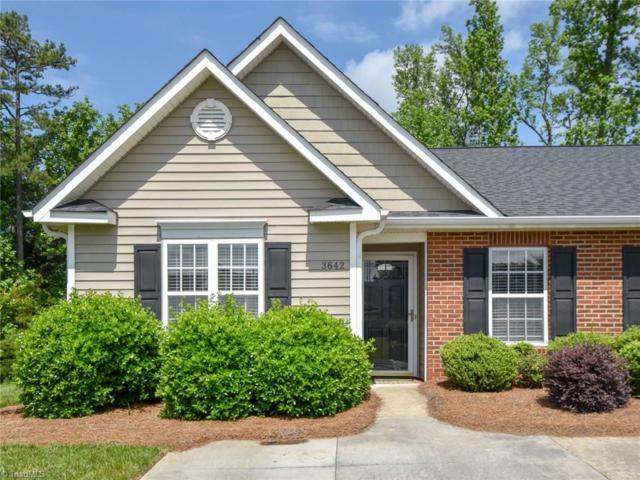 3642 Rock Meadow Circle, High Point, NC 27265 (MLS #931752) :: HergGroup Carolinas