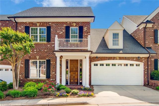 20 Waterline Drive, Greensboro, NC 27455 (MLS #931786) :: Berkshire Hathaway HomeServices Carolinas Realty