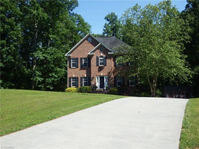 123 Cumberland Court, Advance, NC 27006 (MLS #931787) :: HergGroup Carolinas