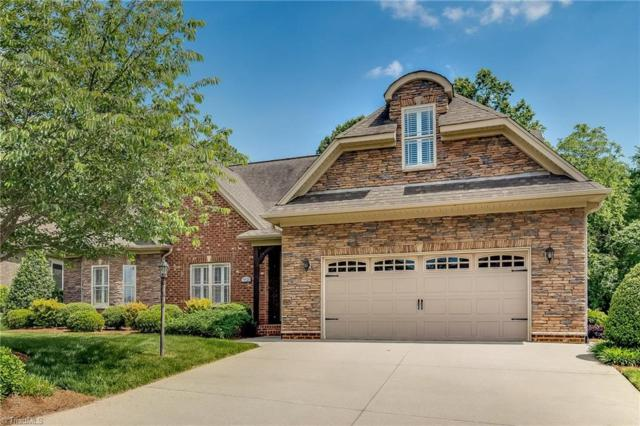 7920 Abelia Way, Clemmons, NC 27012 (MLS #931802) :: RE/MAX Impact Realty