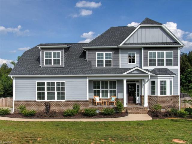 8410 Exmoor Trace, Browns Summit, NC 27214 (MLS #931809) :: Berkshire Hathaway HomeServices Carolinas Realty