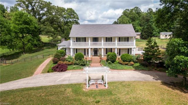 1765 Gyro Drive, Winston Salem, NC 27127 (MLS #931828) :: Kristi Idol with RE/MAX Preferred Properties