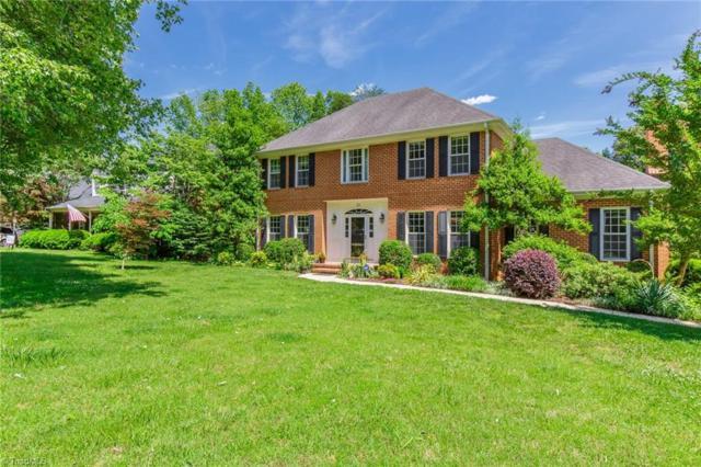 30 Brookfield Court, Gibsonville, NC 27249 (MLS #931835) :: HergGroup Carolinas
