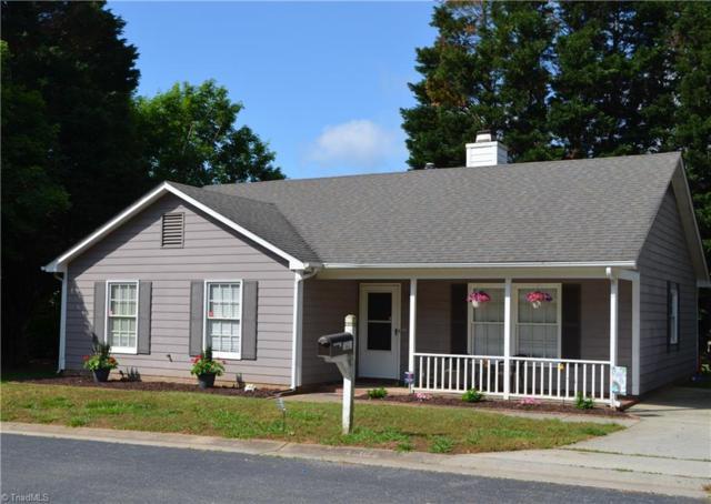 1601 Foxhall Lane, Greensboro, NC 27410 (MLS #931853) :: HergGroup Carolinas