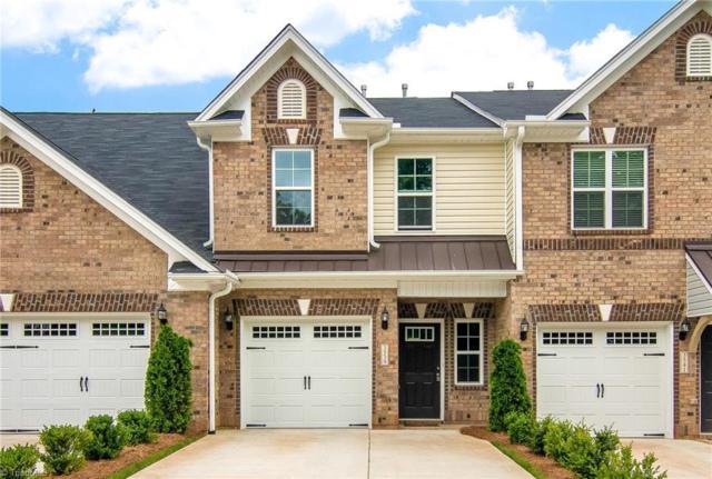 3539 Timbergate Lane, High Point, NC 27265 (MLS #931857) :: Kristi Idol with RE/MAX Preferred Properties