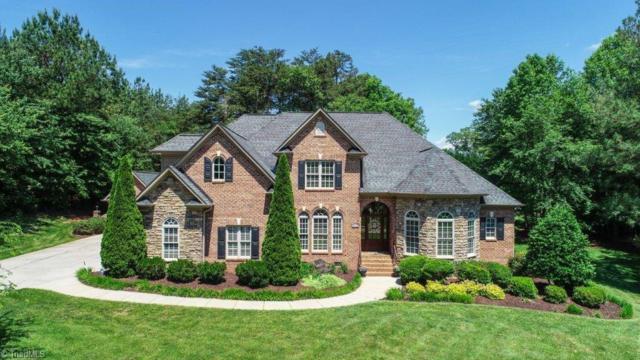 8134 Riesling Drive, Kernersville, NC 27284 (MLS #931883) :: Lewis & Clark, Realtors®