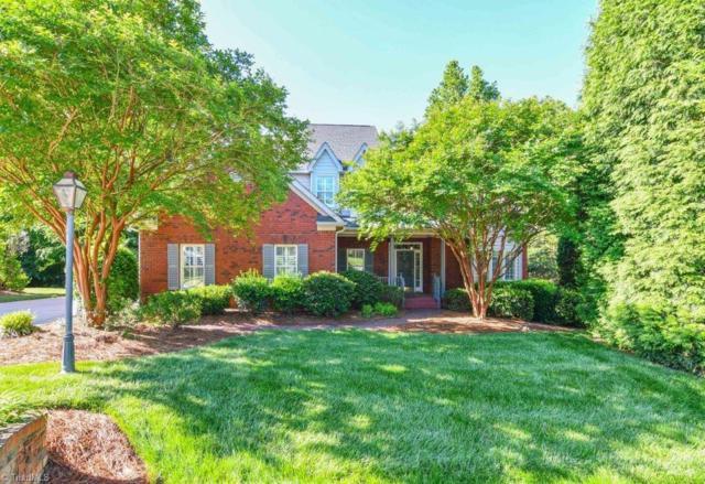 5 Reel Court, Greensboro, NC 27455 (MLS #931890) :: HergGroup Carolinas