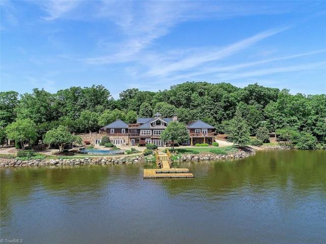 605 Roy Coppley Road, Lexington, NC 27292 (MLS #931934) :: Kristi Idol with RE/MAX Preferred Properties
