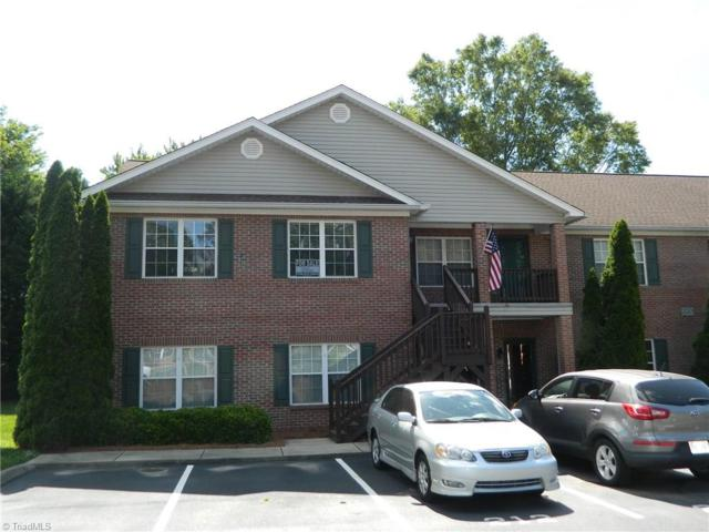 210 Shamrock Court, Archdale, NC 27263 (MLS #931942) :: HergGroup Carolinas