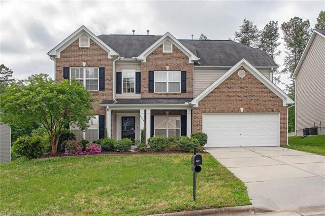 4058 Tellmont Court, High Point, NC 27265 (MLS #931980) :: HergGroup Carolinas