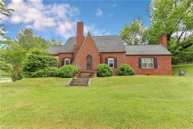 124 Brownstone Lane, Mount Airy, NC 27030 (MLS #932002) :: Lewis & Clark, Realtors®
