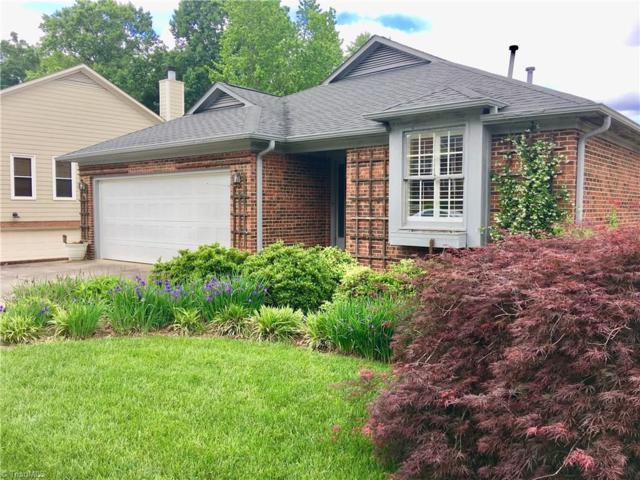 3603 Cherry Hill Drive, Greensboro, NC 27410 (MLS #932026) :: Berkshire Hathaway HomeServices Carolinas Realty