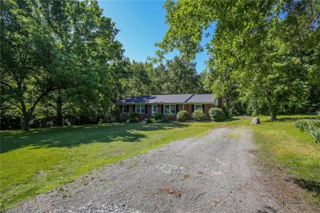 1716 Springhill Drive, Burlington, NC 27217 (MLS #932047) :: HergGroup Carolinas