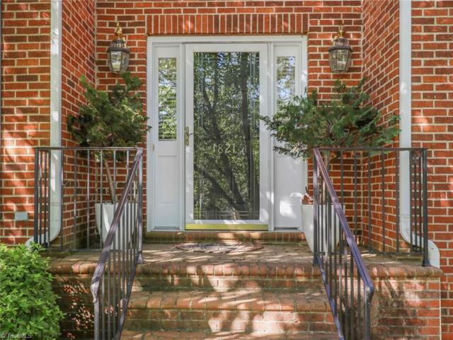 1821 Bearhollow Road, Greensboro, NC 27410 (MLS #932076) :: HergGroup Carolinas