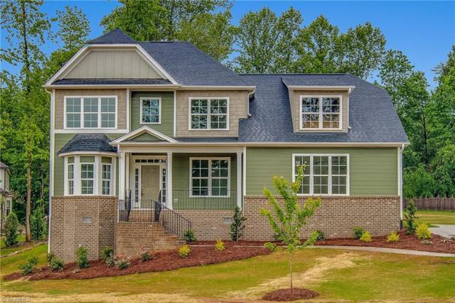 8413 Newgate Trace, Browns Summit, NC 27214 (MLS #932093) :: Berkshire Hathaway HomeServices Carolinas Realty
