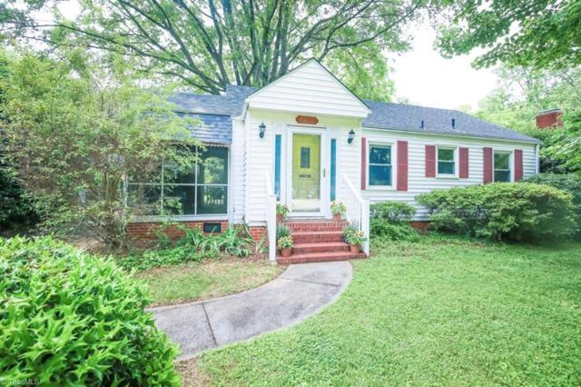 1403 N Elam Avenue, Greensboro, NC 27408 (MLS #932098) :: HergGroup Carolinas