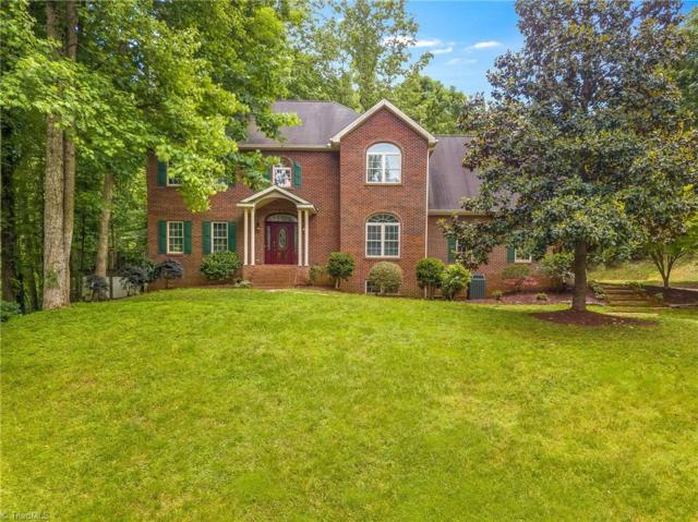 5904 Kilburn Circle, Kernersville, NC 27284 (MLS #932111) :: Kristi Idol with RE/MAX Preferred Properties