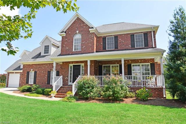 7496 Bethel View Court, Oak Ridge, NC 27310 (MLS #932130) :: Lewis & Clark, Realtors®