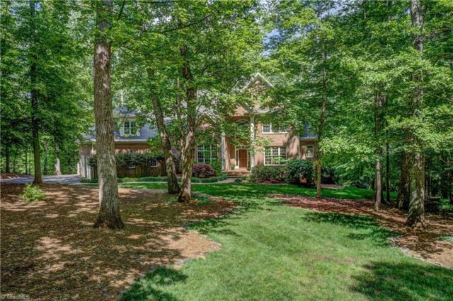 215 Nanzetta Way, Lewisville, NC 27023 (MLS #932133) :: Berkshire Hathaway HomeServices Carolinas Realty