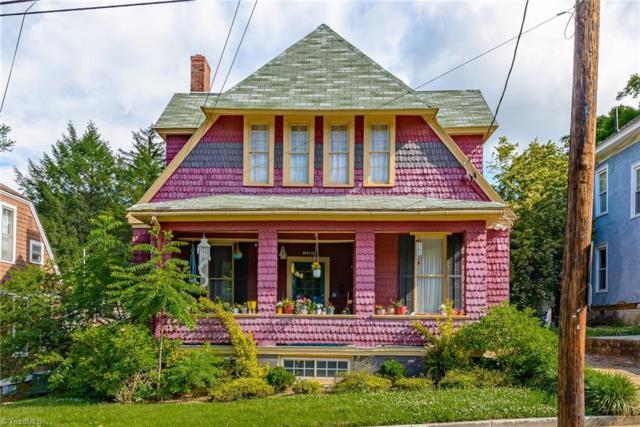 829 W 6Th Street, Winston Salem, NC 27101 (MLS #932177) :: Kristi Idol with RE/MAX Preferred Properties