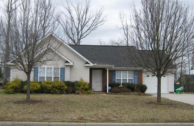 3628 Hickswood Forest Drive, High Point, NC 27265 (MLS #932224) :: HergGroup Carolinas