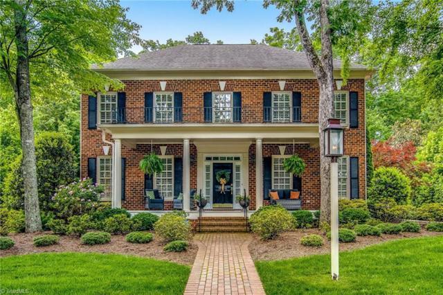 404 Topwater Lane, Greensboro, NC 27455 (MLS #932275) :: HergGroup Carolinas