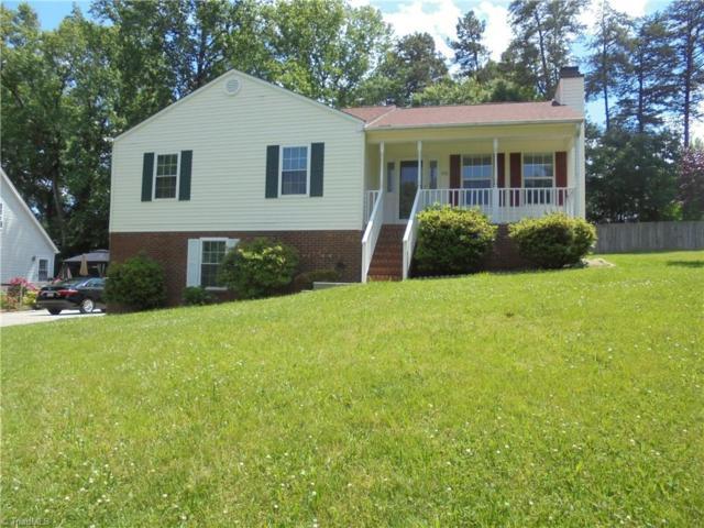 351 Windsor Manor Way, Kernersville, NC 27284 (MLS #932322) :: Lewis & Clark, Realtors®