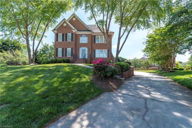 123 Foxmoor Court, Advance, NC 27006 (MLS #932374) :: HergGroup Carolinas