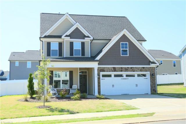 110 Hickock Court, Mebane, NC 27302 (MLS #932380) :: Kristi Idol with RE/MAX Preferred Properties