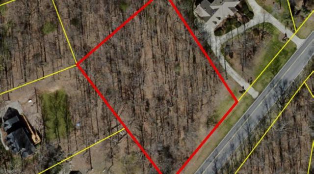 5307 Millstream Road, Mcleansville, NC 27301 (MLS #932398) :: Lewis & Clark, Realtors®