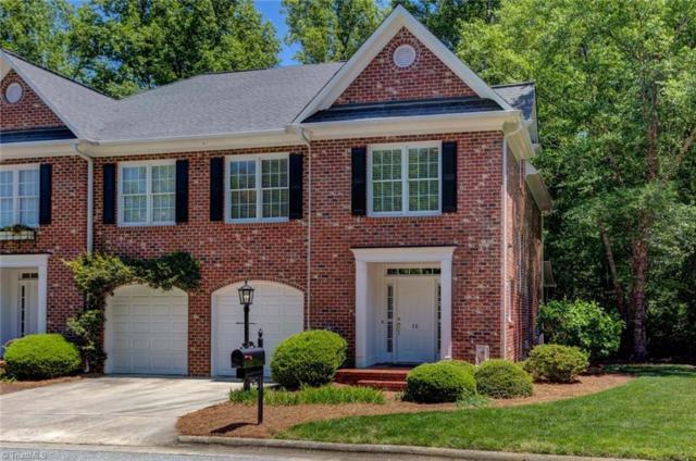 18 Dutchmans Pipe Cove, Greensboro, NC 27455 (MLS #932414) :: Kristi Idol with RE/MAX Preferred Properties