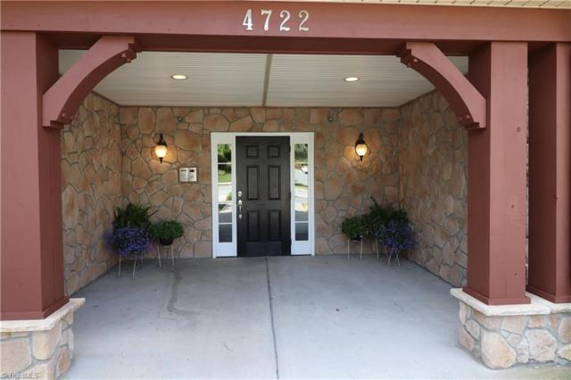 4722 Tatton Park Circle, Winston Salem, NC 27103 (MLS #932418) :: HergGroup Carolinas