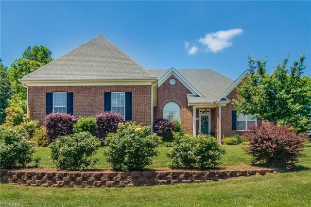 1200 Davenport Court, Kernersville, NC 27284 (MLS #932420) :: HergGroup Carolinas
