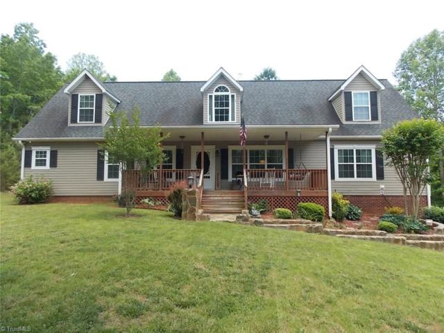 156 Naked Creek Trail, Mount Airy, NC 27030 (MLS #932424) :: Lewis & Clark, Realtors®