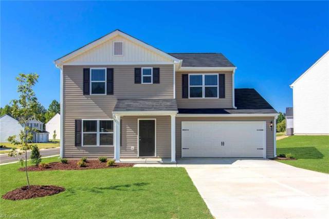 311 Iron Horse Lane, Burlington, NC 27217 (MLS #932454) :: HergGroup Carolinas