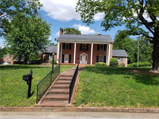 204 Cowles Street, North Wilkesboro, NC 28659 (MLS #932483) :: RE/MAX Impact Realty