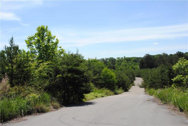 0 Stanleyville Drive, Rural Hall, NC 27045 (MLS #932513) :: HergGroup Carolinas