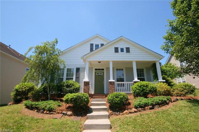 223 Bridgewater Drive, Advance, NC 27006 (MLS #932516) :: HergGroup Carolinas