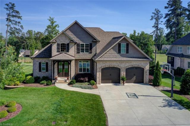 197 Wentworth Drive, Winston Salem, NC 27107 (MLS #932520) :: Kristi Idol with RE/MAX Preferred Properties