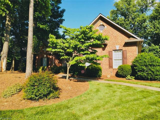 1015 Arbor Run Drive, Lewisville, NC 27023 (MLS #932521) :: Berkshire Hathaway HomeServices Carolinas Realty